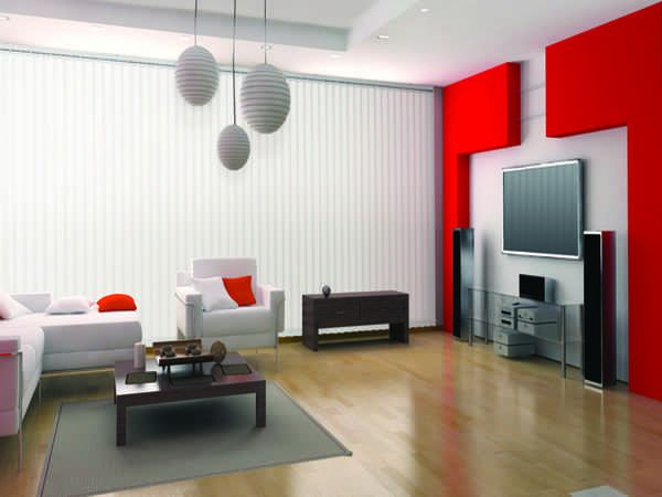 vertical blinds coverage map